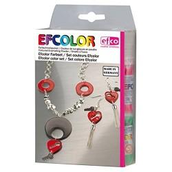 Kit: Efcolor powder set