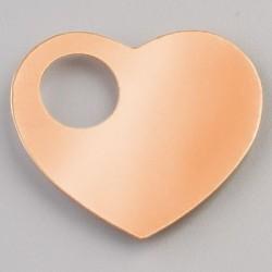 Pendentif Coeur
