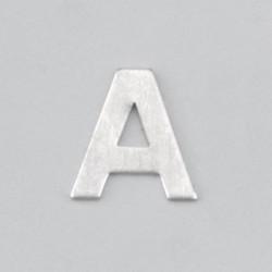 Alu letters 1,5 cm