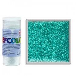 Glitter EFCOLOR powder 10 ml