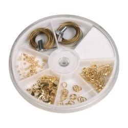 Kit accessoires pour bijoux