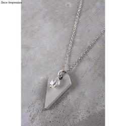 Betonset voor diamanten...