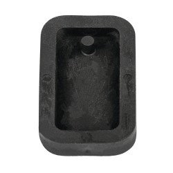 Mold: Rectangle Charm