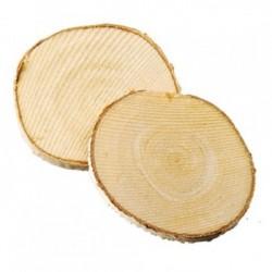 Rondelles en bois