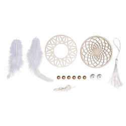 Dream Catcher Kit Dream ø 7 cm