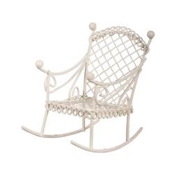 MINI gardening rocking chair