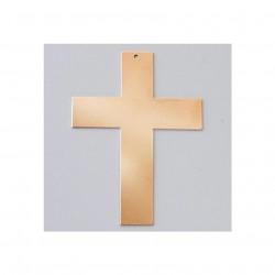 Grote kruis hanger