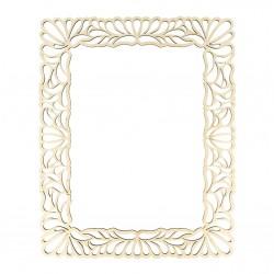 Wooden Frame Decoration...