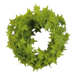 Mini Garland Ivy Light Green