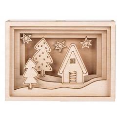3D frame mini winters kit