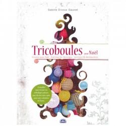 Livre: Tricoboules pour Noel