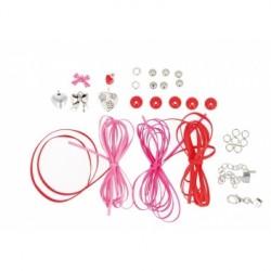 """Kit 3 Armbanden """"love"""""""