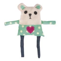 Kit: Cloth Bear