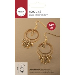 Kit bijoux boucles...