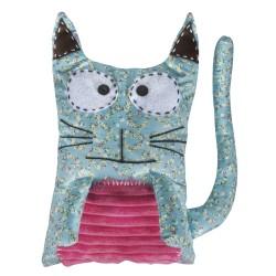 Kit: Cat fabric