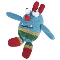 Kit: Wool Monster
