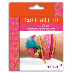 Bollywood Bracelet Kit