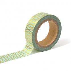 Masking tape – Bleu & Fils...