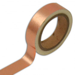 Masking tape - Copper
