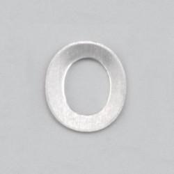 Chiffres en alu 1,5 cm