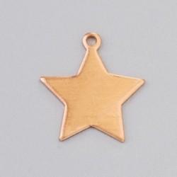 Pendentif étoile