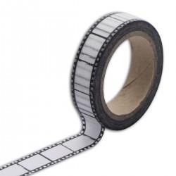 Masking tape – négatif...