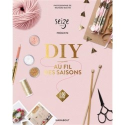 Livre: DIY Au fil des saisons