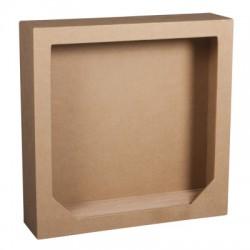 Cadre en carton