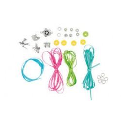 "Kit 3 Bracelets ""Freedom"""
