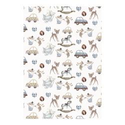 Papier DécoMaché 53 - jouets