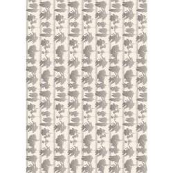 Papier DécoMaché 124 - arbres