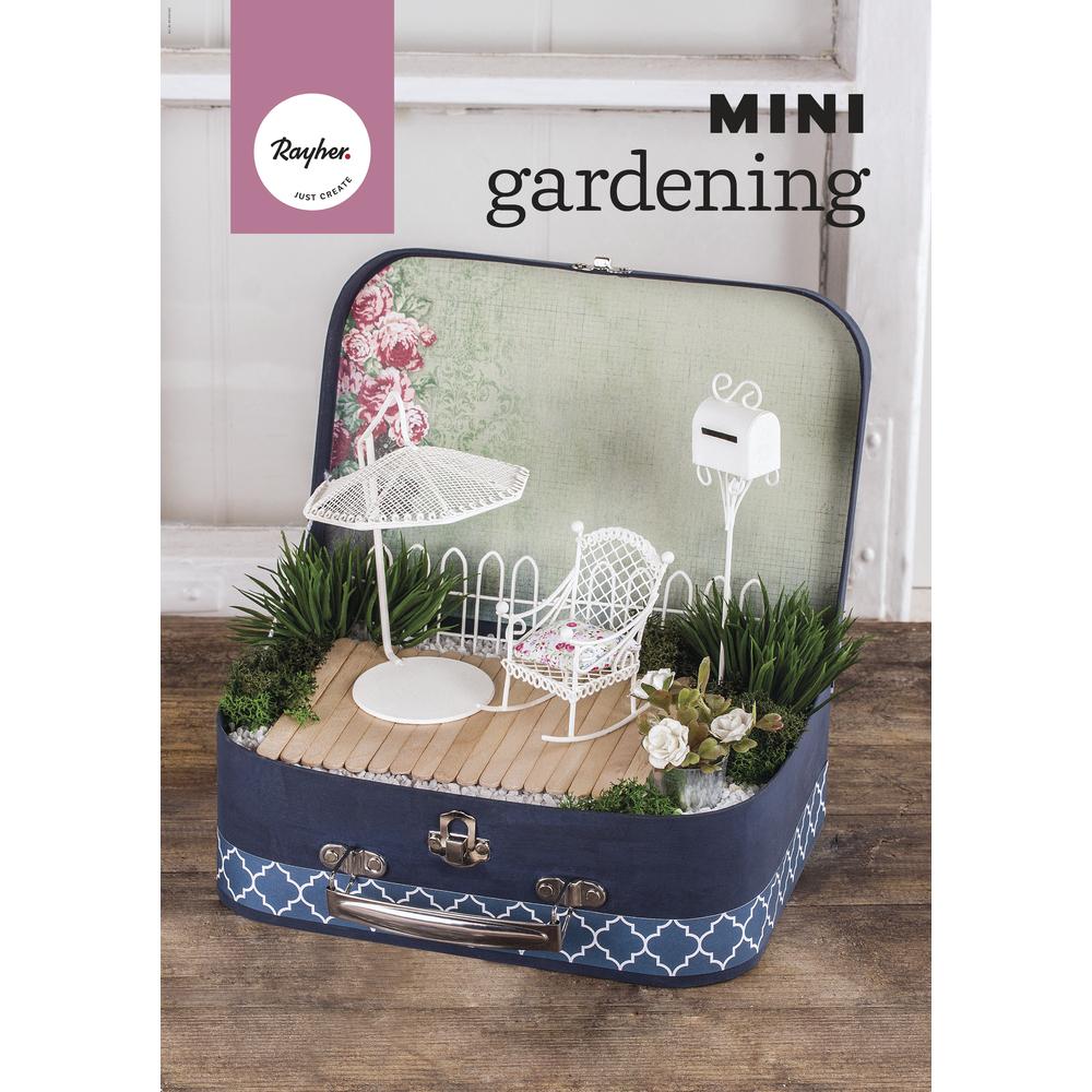 mini gardening rayher